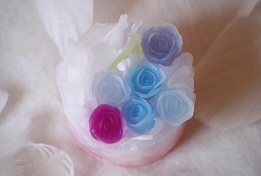 画像4: 歓びの季節*・。゜ BLUE