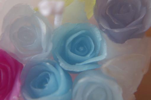 画像5: 歓びの季節*・。゜ BLUE