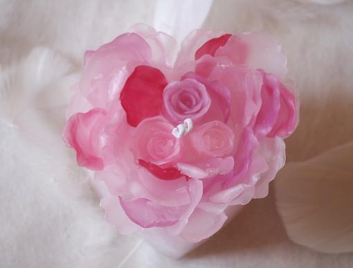 画像1: Heart of Roses